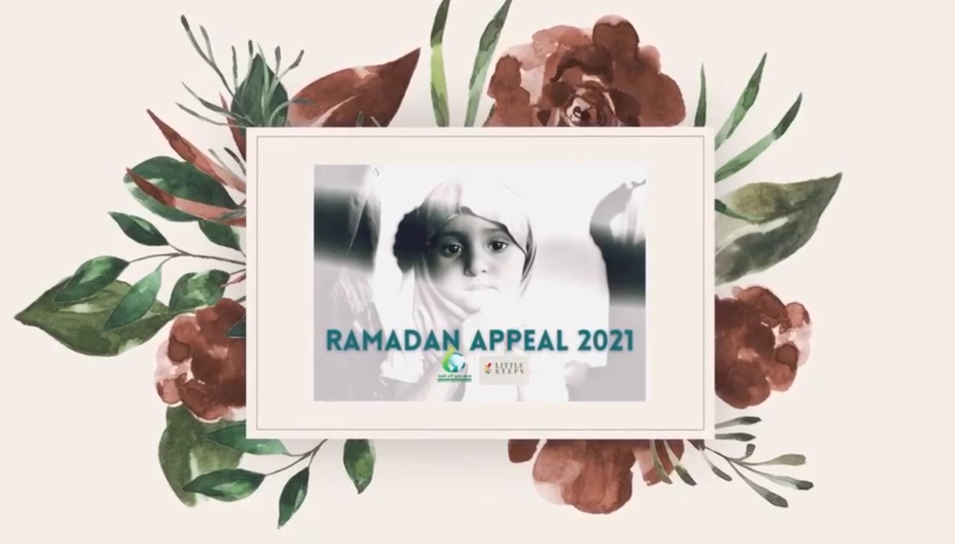 Ramadan Food Aid 2021